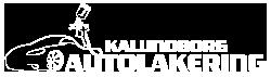 Kalundborg Autolakering ApS Logo